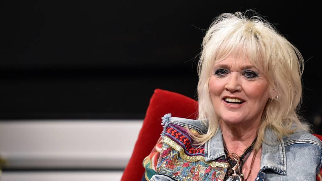 Gaby Köster will trotz Schlaganfall Fernsehkarriere fortsetzen