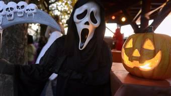Können Sie mit Halloween auch nichts anfangen? (Symbolbild)