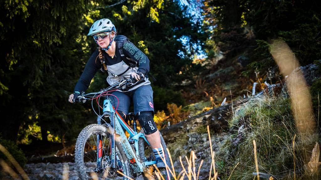 Zentralschweiz will Schweizer Mountainbike-Mekka werden