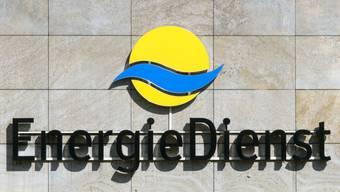 Die Beendigung des Projekts Pumpspeicherkraftwerk Atdorf hat das Jahresergebnis des Energiedienstes Holding mit Zinsen und Steuern von fast elf Millionen Euro belastet. (Archiv)
