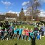 Die Jugendgruppen Urdorf beteiligten sich an der nationalen Aktion «72 Stunden». Insgesamt waren während des dreitägigen Anlasses 94 Kinder und Jugendliche im Einsatz.