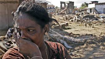 Tsunami in Indonesien 2004