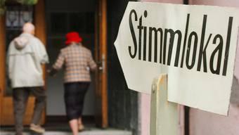 Die Wahlbeteiligung war bei den Zürcher Wahlen noch nie so tief wie dieses Mal (Symbolbild).
