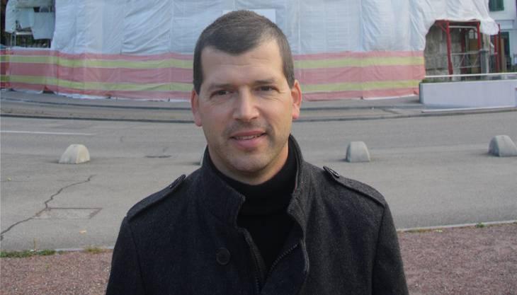 Ivo Hutzli