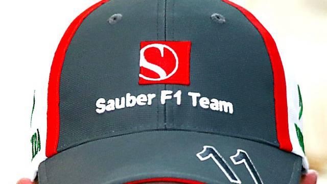 Erwartet Besuch von Sergej Sirotkin: Sauber (Symbolbild)
