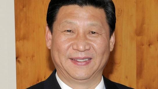 Chinas KP kürt ihren Kronprinzen