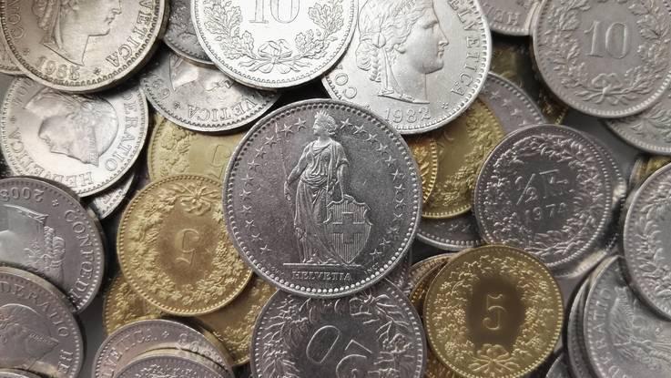 Zentralschweizer Firmen haben bereits Geld erhalten