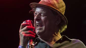 Sänger Endo Anaconda wünscht sich zum 60. mehr Langeweile. (Archivbild)