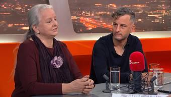 Die interessantesten Momente aus der Sendung «TalkTäglich» mit Beatrix und Simon Smit im Zusammenschnitt, die Sendung in voller Länge sehen Sie weiter unten.
