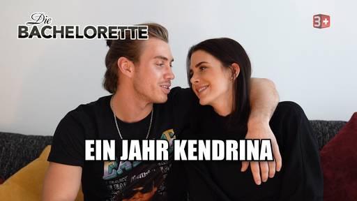 Staffel 5 - Kendrina Interview: ein Jahr Jubiläum!