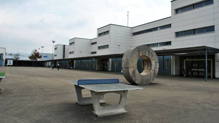 Die Pläne für einen Neubau beim Schulhaus Steinli muss Möhlin auch aus finanziellen Gründen noch einmal überdenken.