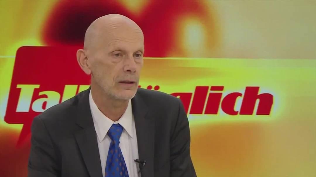 """Daniel Koch: """"Es sind nicht auf die Massnahmen, die es ausmachen, sondern das Verhalten der Menschen"""" (19.3.2020)"""
