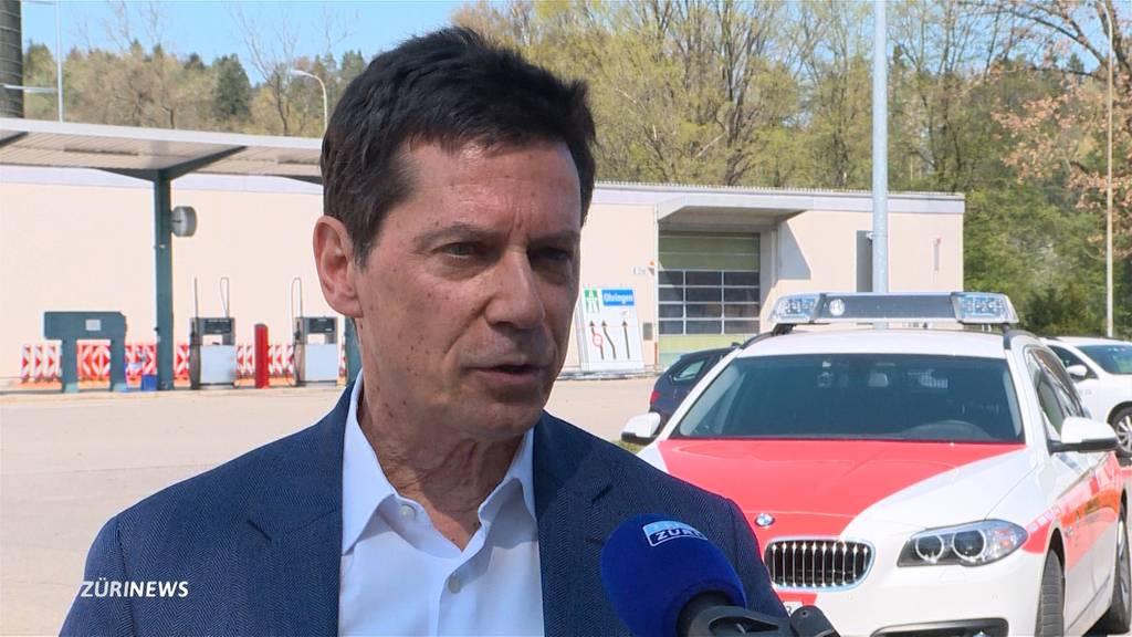 Zürcher Polizei zieht durchwegs positive Oster-Zwischenbilanz