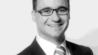 Stephan Burgunder. zvg