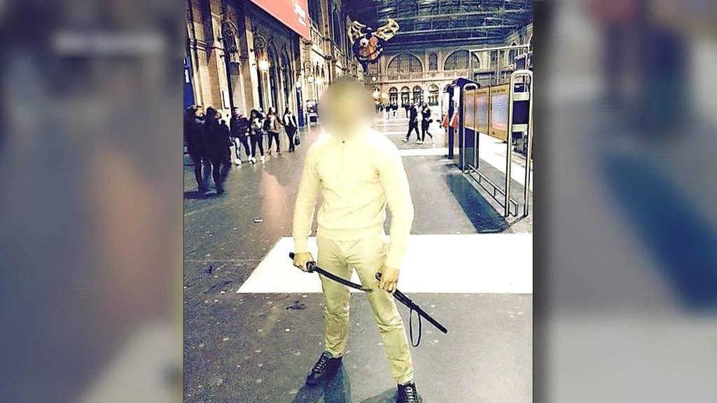 Unmenschlich und erniedrigend: Klage von Jugendstraftäter Brian teilweise gutgeheissen