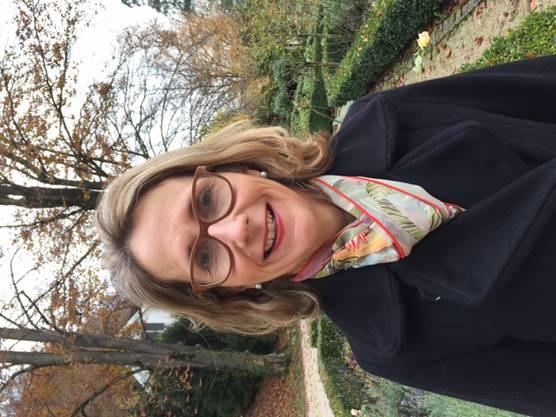 Sabine Siegenthaler-Rüesch  (FDP)