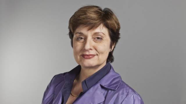 Abkehr von der Abgeltungssteuer: Die Basler SP-Ständerätin Anita Fetz will nicht mehr für die Steuerdeals kämpfen. Foto: AZ