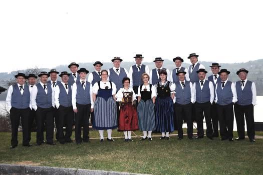 Jodlerklub Seetal Meisterschwanden - 2012
