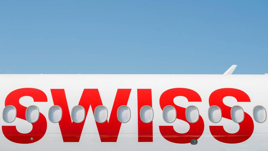 Swiss will bald Corona-Schnelltests für Passagiere einführen