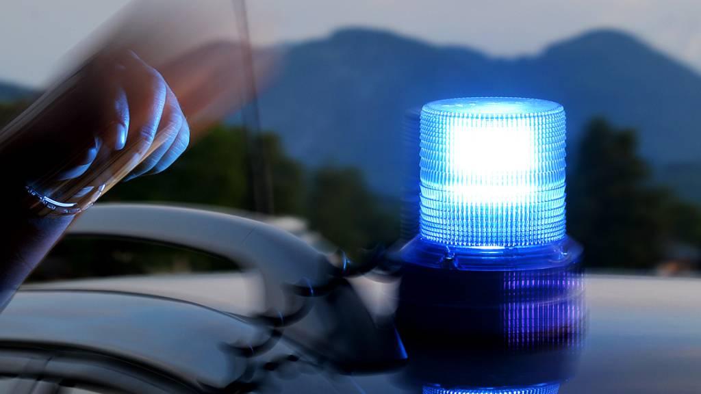 Mann und zwei Kinder in Eschenz TG tot aufgefunden