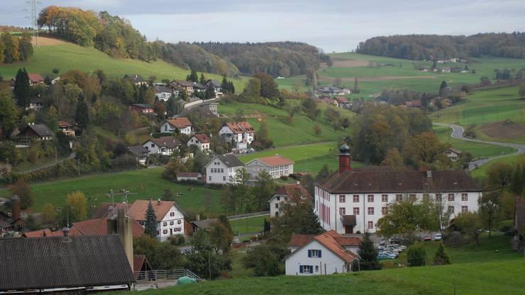Der Gemeinderat von Wislikofen ist noch nicht wieder komplett.