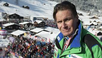 Swiss Ski schafft neuen Posten