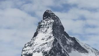 Die beiden erfahrenen Bergsteiger waren auf einer besonders schwierigen Route unterwegs. (Symbolbild)