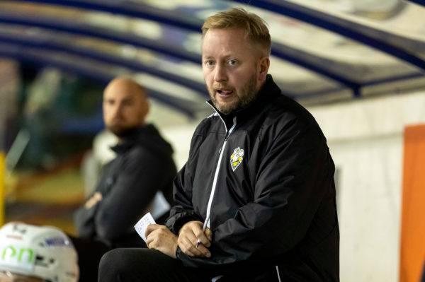 Das Team von Fredrik Söderström verliert das heikle Spiel nach miserablen Schlussdrittel.