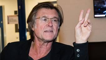 Armin Kerber betreut die Basler Inszenierung von «Schwanensee» als Dramaturg.