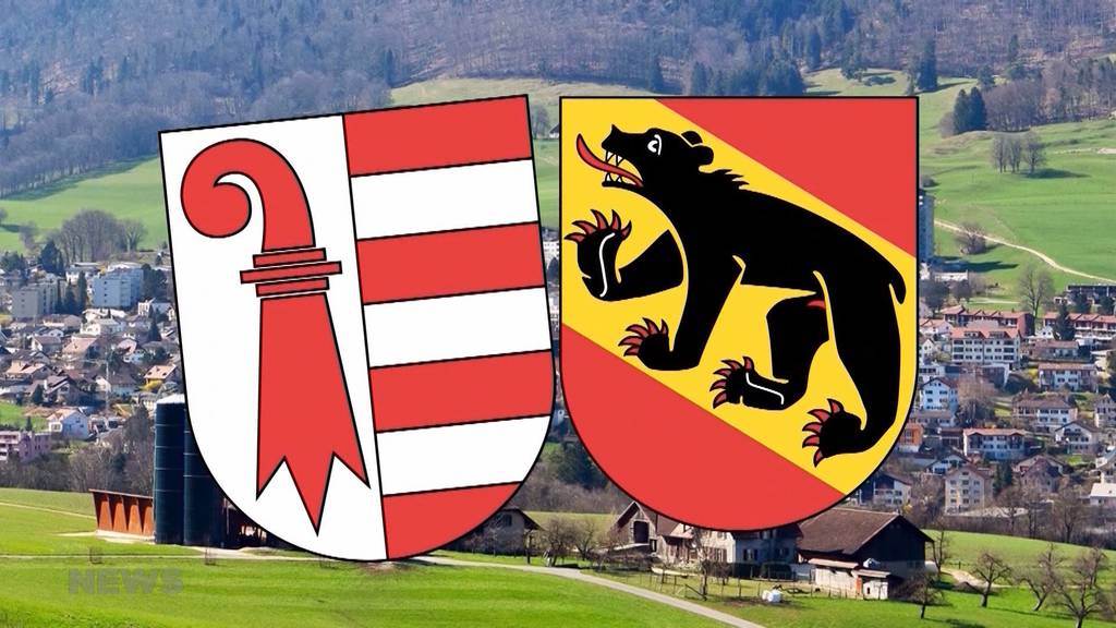 Kanton Bern oder Kanton Jura? Moutier stimmt 2021 bei der Wahlwiederholung ab
