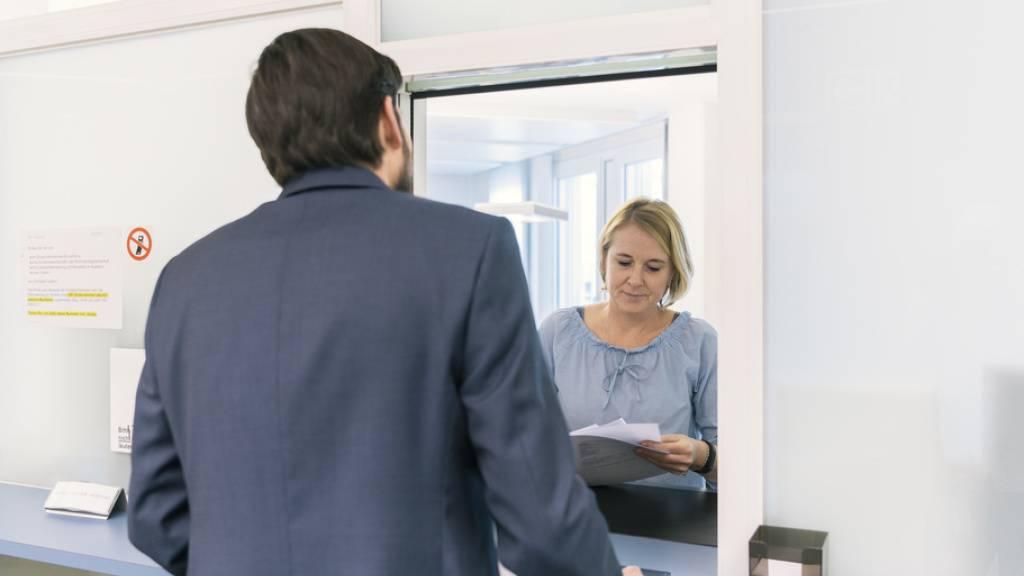 In der öffentlichen Verwaltung wächst die Akzeptanz von Homeoffice