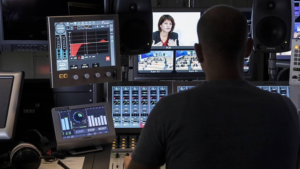 Tarifsystem der TV-Abgabe für Unternehmen widerspricht Verfassung