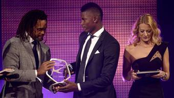 Swiss Football League Award Night 2015