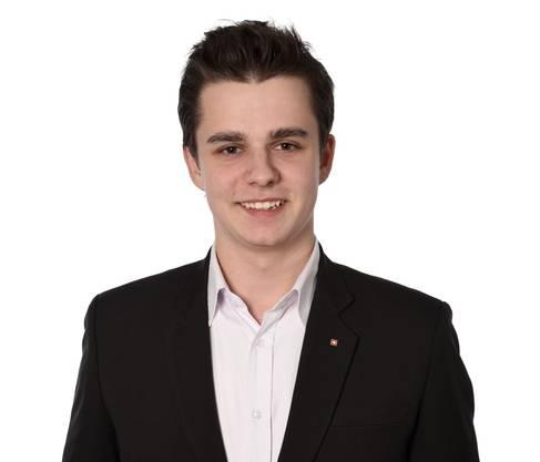 Andreas Leupi (SVP, neu)