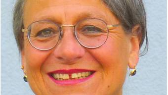 Ist für ein Jahr die höchste Zürcherin: SP-Gemeinderätin Helen Glaser.