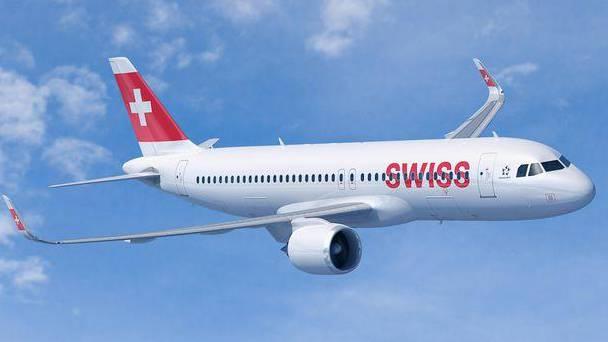 Die Lufthansa kauft 25 Airbus-A320neo-Flugzeuge, darunter gehen 15 Flugzeuge an die Swiss.