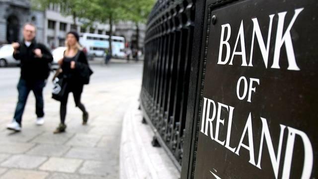 Der Moody's-Entscheid trifft in Irland auf Unverständnis