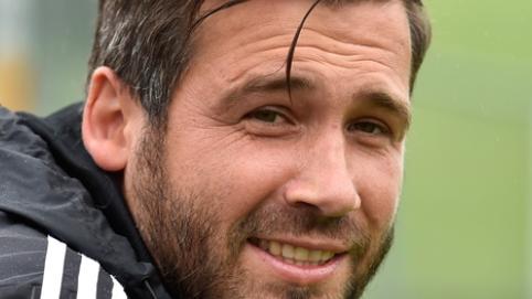 FCL: Michel Renggli übernimmt U-21 Mannschaft
