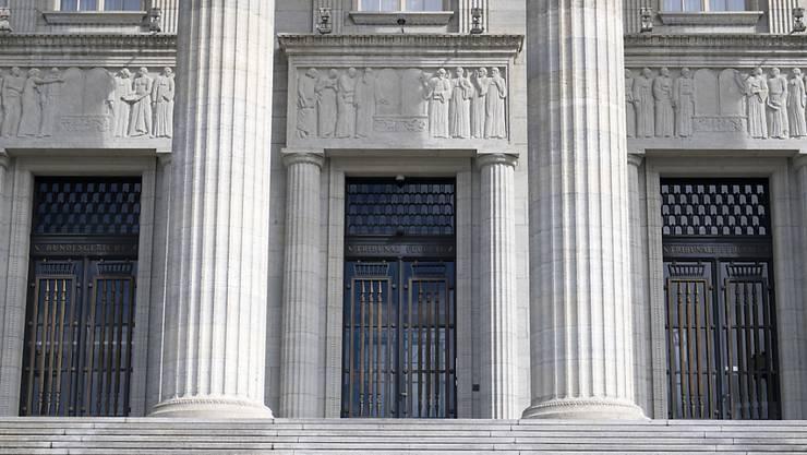Das Bundesgericht sprach heute ein wegweisendes Urteil. (Symbolbild)
