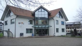 Gemeindehaus Eiken