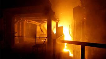 In technischen Berufen werden in der Stahl Gerlafingen AG keine Lehrlinge mehr ausgebildet.