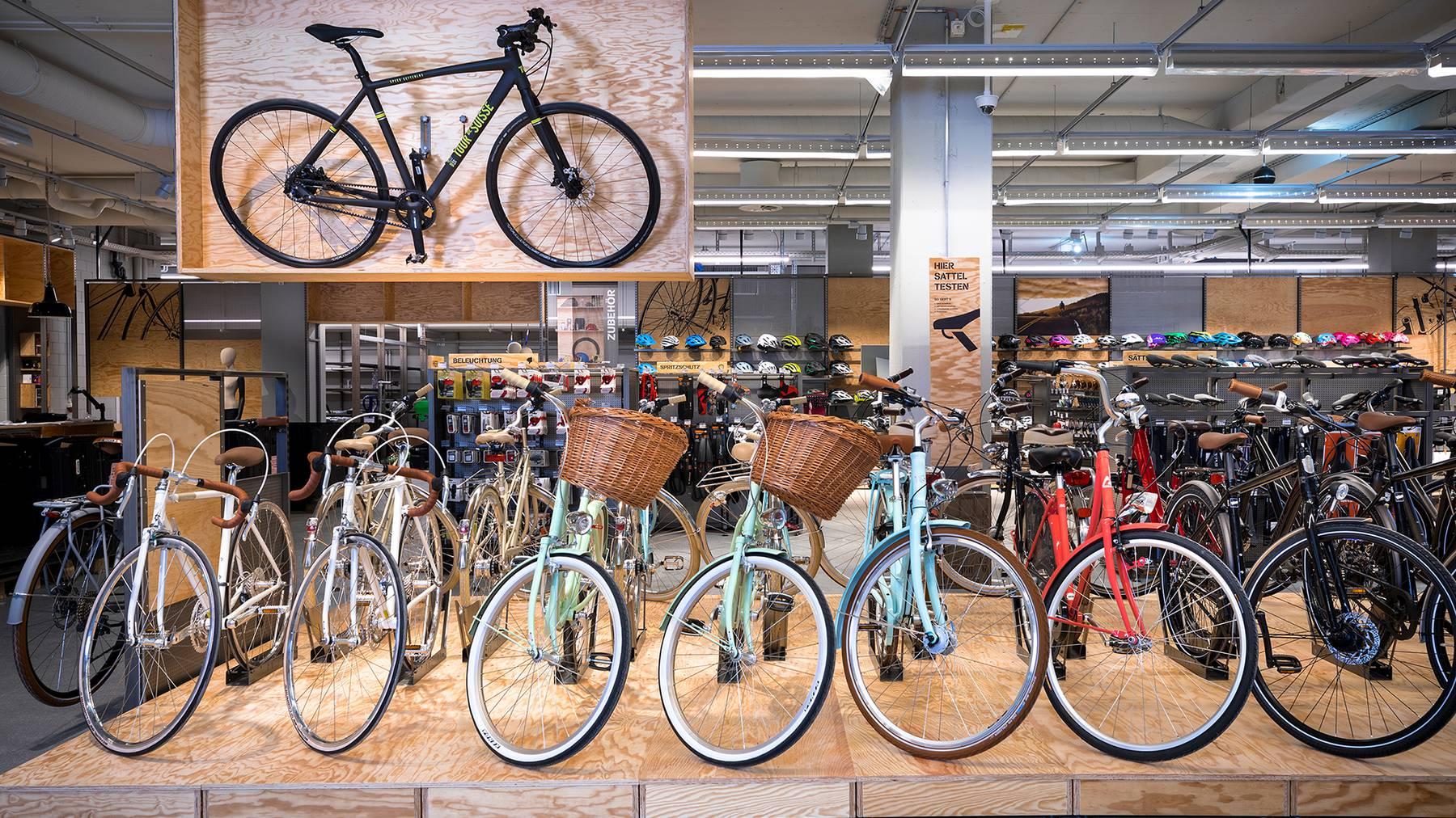 Bike World by SportXX in Affoltern am Albis