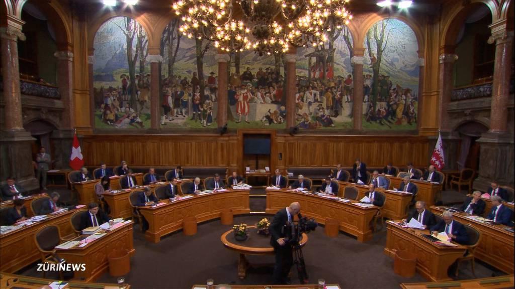 So tickt das neue Schweizer Parlament