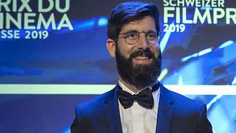 Filmpreis 2019