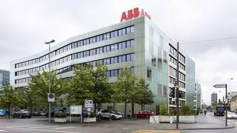 Die schweizerische Landesorganisation von Hitachi ABB Power Grids befindet sich im «Power Tower» an der Badener Bruggerstrasse.