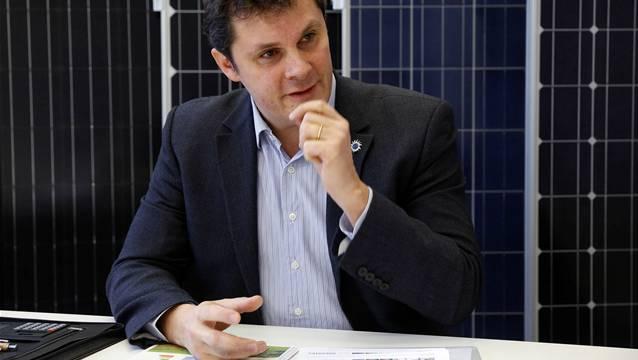 «Es ist falsch, Gebäudesanierung gegen Solarstrom auszuspielen.»
