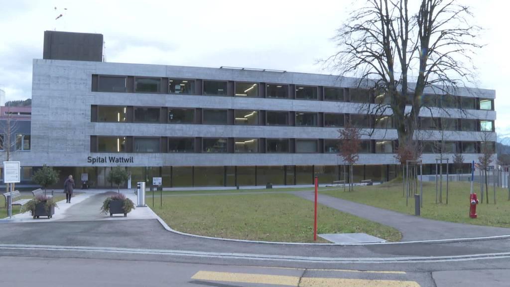 Kurznachrichten: Spital Wattwil, Stadtautobahn, Tourismus