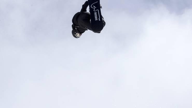 Feierte in Cardrona den fünften Weltcup-Podestplatz seiner Karriere: Pat Burgener