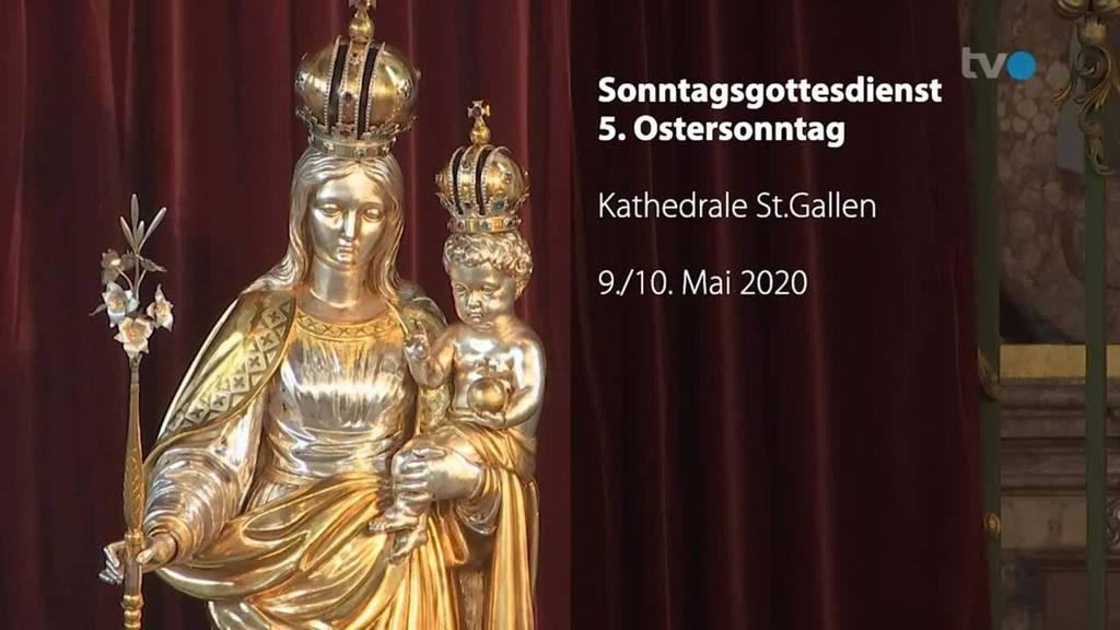 Gottesdienst zum 5. Ostersonntag 2020