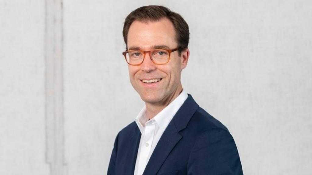 Ringier-Manager Pernet zum neuen RTR-Direktor gewählt